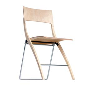 Folding chair S-Type case study