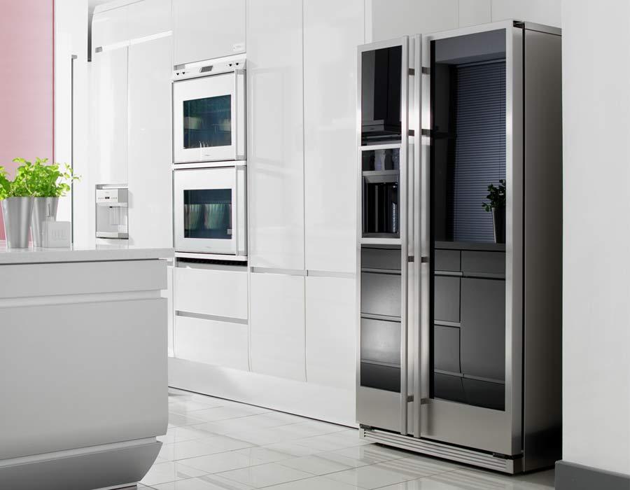 refrigeration amana