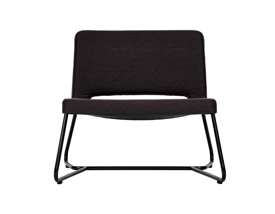 Martela SoftX easy chair