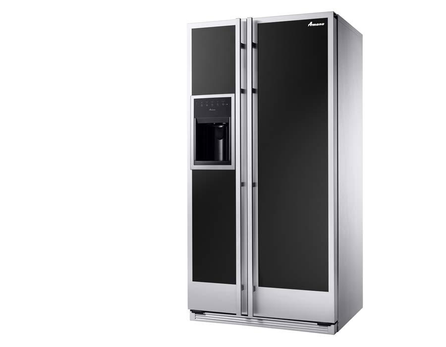 Amana refrigeration
